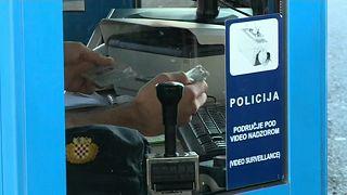 طرح کمیسیون اروپا برای کنترل مرزها؛ تروریسم پیمان شنگن را تهدید میکند؟