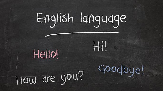 Is Europe really falling out of love with English?