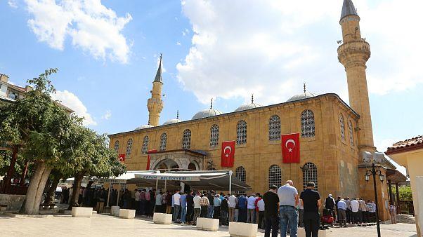 Çorum'da Arakanlı Müslümanlar için 382 bin lira toplandı
