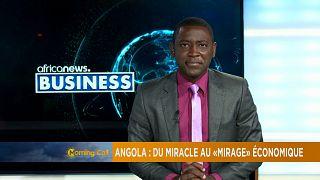 """Angola: du miracle au """"mirage"""" économique [Chronique Business]"""