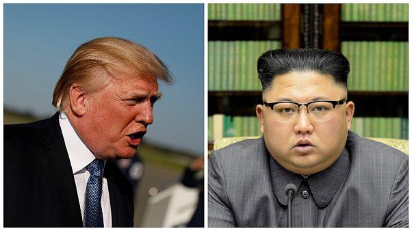 ترامپ: گزینه نظامی علیه کره شمالی «ویرانگر» خواهد بود