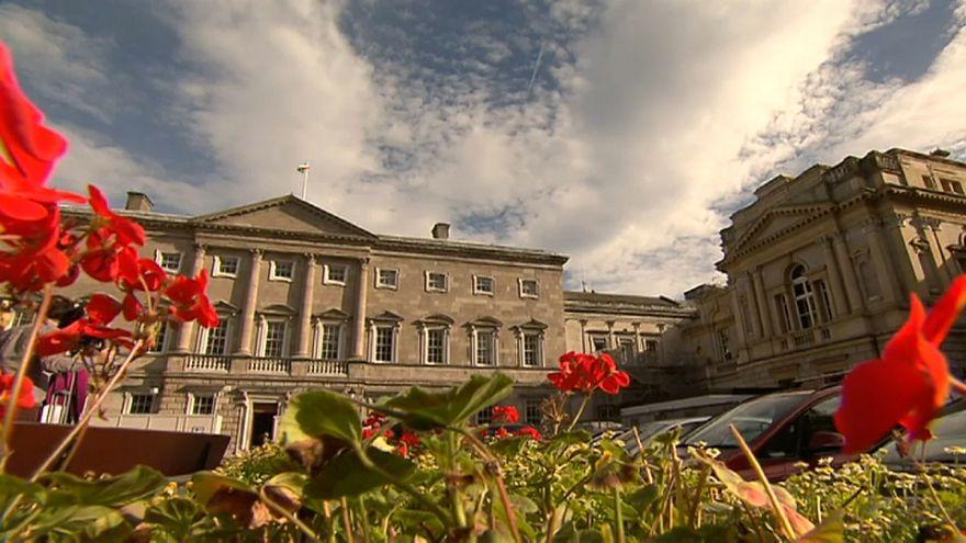 Ír népszavazás az abortuszról
