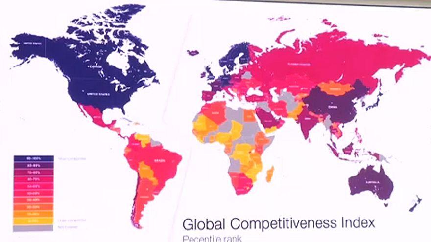 La Suisse championne de la compétitivité