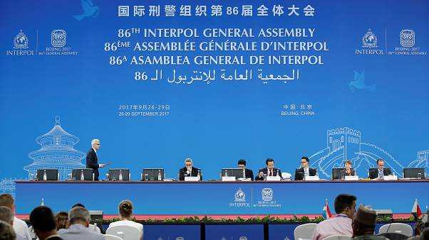 Interpol approves membership for State of Palestine, a move opposed by Israel
