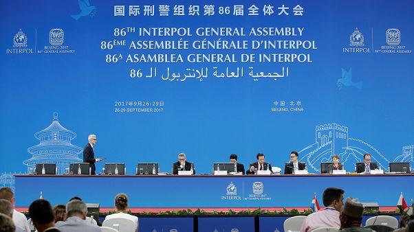 Interpol aceita Estado da Palestina como membro