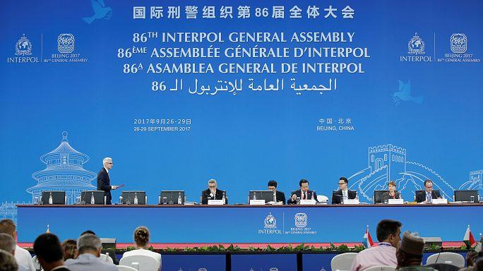 Interpol nimmt Palästina als Vollmitglied auf