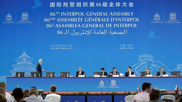 الإنتربول يقبل عضوية دولة فلسطين