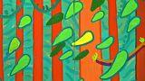 Going deaf has sharpened my art, David Hockney says