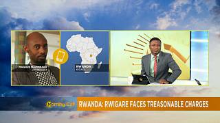 Kagame critic faces new 'treasonable' charges [The Morning Call]