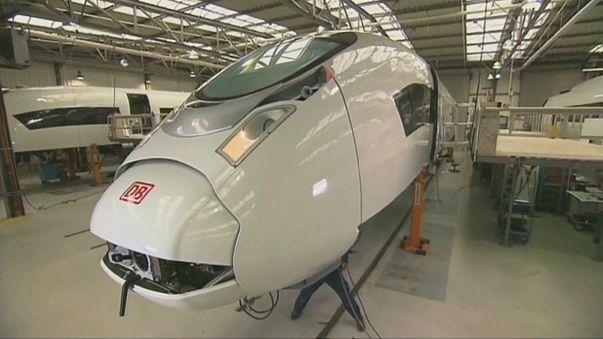 Париж одобрил слияние Alstom и Siemens