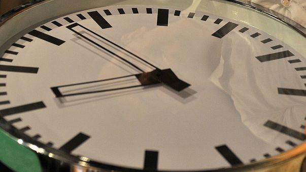 Danıştay yaz saati uygulamasına ilişkin yürütmeyi durdurdu