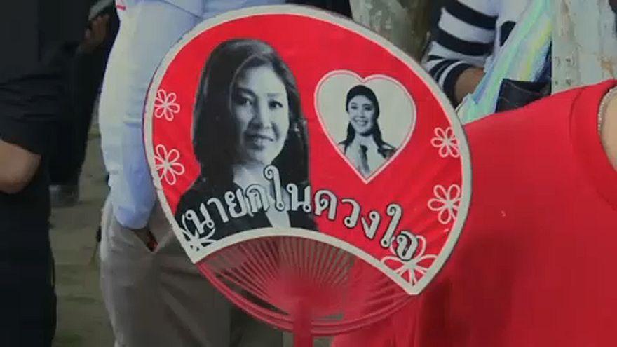 Elítélték a volt thaiföldi kormányfőt