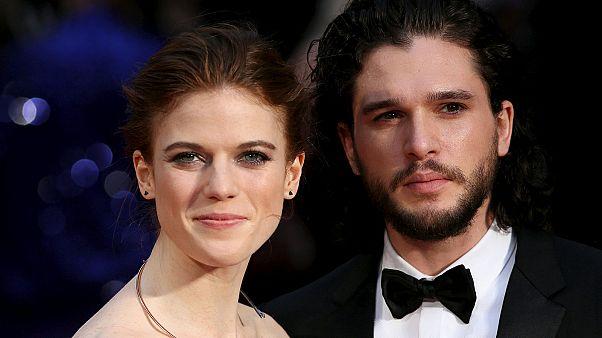 """Bald unter der Haube: """"Game of Thrones""""-Star Kit Harington will heiraten"""