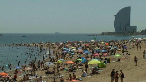 ¿Afecta al turismo la convocatoria del referéndum de independencia del 1 de octubre?