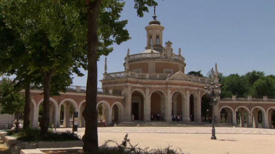 Tres ciudades de la Comunidad de Madrid forman parte del Patrimonio Mundial