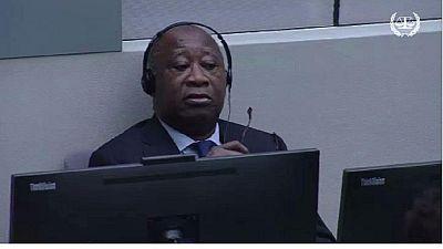 """La détention de Laurent Gbagbo durant son procès est """"raisonnable, appropriée et nécessaire"""" - CPI"""