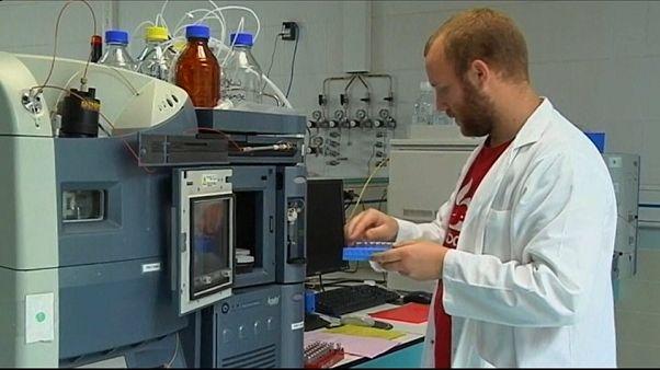 L'AMA suspend le labo antidopage français