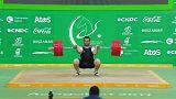 AIMAG Spiele: Letzter Wettkampftag in Asgabat