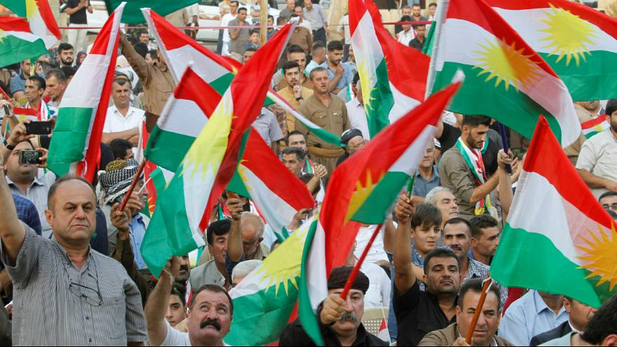نتایج همهپرسی استقلال کردستان عراق: ۹۲/۷۳ درصد رای آری دادند