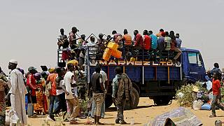 Cameroon accused of illegally deporting 100,000 Nigerian refugees