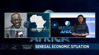 La situation économique du Sénégal [Business Africa]