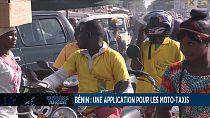 Macadamia farming in Kenya and Benin's app-based bike transport [Business Africa]