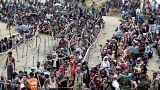 هل يعود الروهينغا إلى ميانمار؟