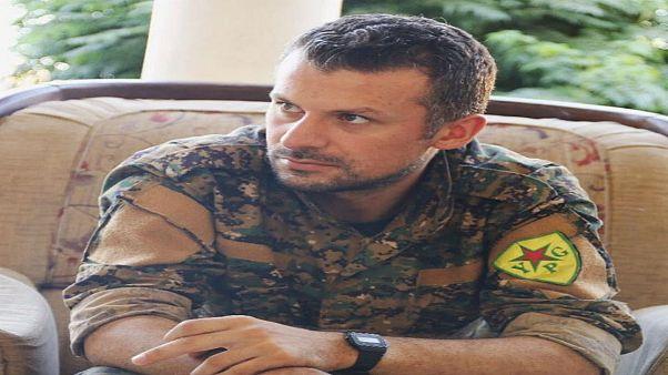 مقتل مخرج بريطاني على يد داعش في سوريا