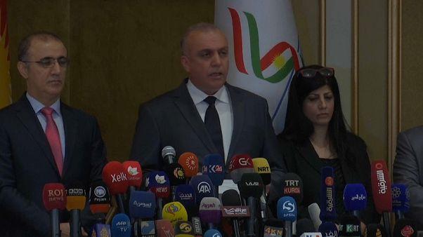 إقليم كردستان العراق يصوت بأغلبية ساحقة لصالح الانفصال