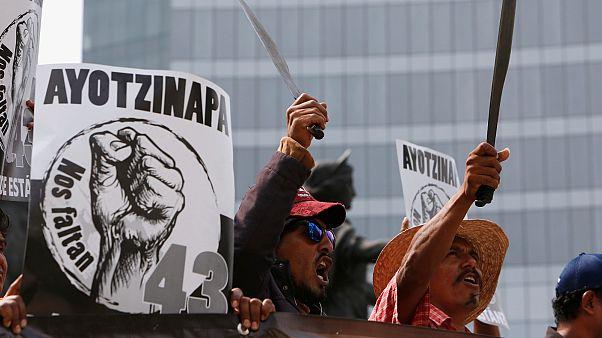¿Qué sabemos de los 43 estudiantes de Ayotzinapa tres años después?