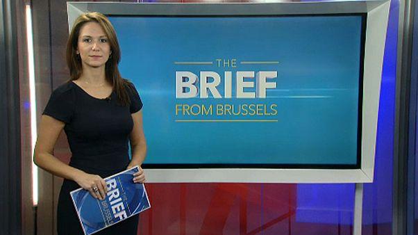 The Brief From Brussels: Immigration, Schengen und Afrika