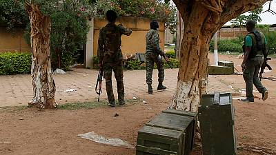 Côte d'Ivoire : une cache d'armes découverte à Abidjan