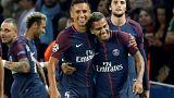 BL: Megrogyott a Bayern Párizsban
