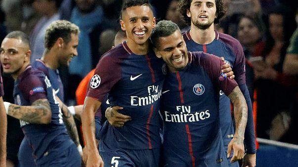 دوري أبطال أوروبا: باريس سان جيرمان يكتسح بايرن ميونيخ بثلاثية نظيفة