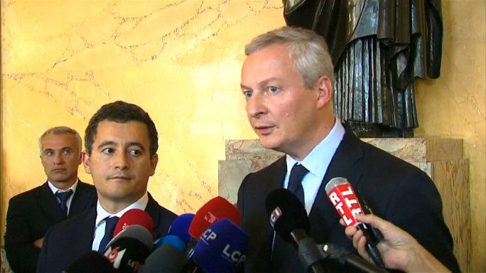 """Budget : """"La France n'a pas vocation à être la lanterne rouge de l'Europe"""""""