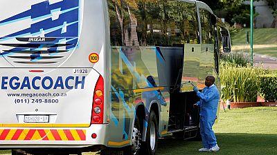 Deux touriste hollandais blessés lors d'un braquage à Johannesburg