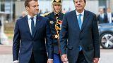 İtalya'dan Macron'un AB projesine destek