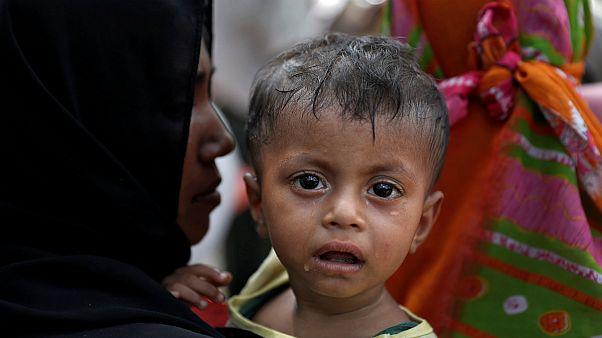 ابراز نگرانی سازمان ملل از خشونت علیه پناهجویان روهینگیا در سریلانکا