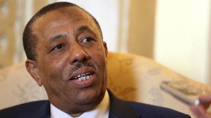 ردا على ترامب..حكومة شرق ليبيا تحظر دخول الأمريكيين