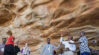 World Tourism Day ... the Africa Africans want you to see
