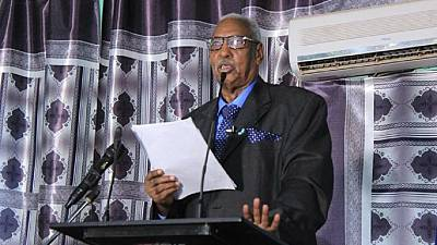 Four Somali state leaders rally against impeachment of colleague president
