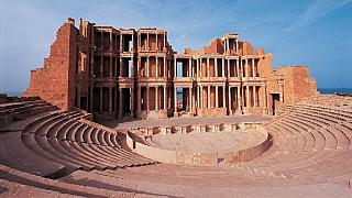 Libyan communities want Sabratha world heritage site protected amid fighting