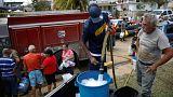 Après l'ouragan, le SOS de Porto Rico