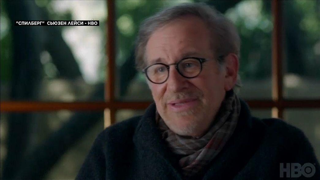La vita incredibile del signor Spielberg