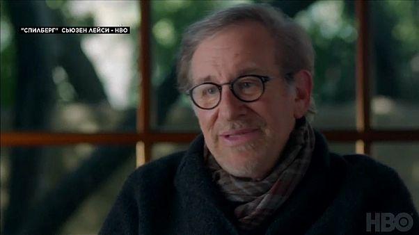 """""""Spielberg"""", una vida de cine"""