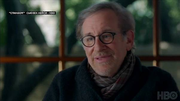 Steven Spielberg na primeira pessoa