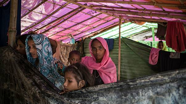 View: Despite the headlines, the world is not doing enough for the Rohingya