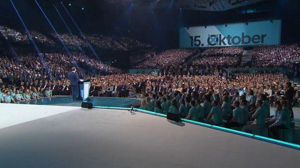 Österreichische Parlamentswahlen: ÖVP ist der Favorit