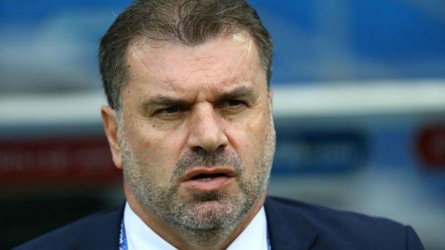 مدرب استراليا يكشف عن خططه لمواجهة الفريق السوري في تصفيات مونديال روسيا