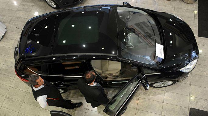 Türkiye: Motorlu Taşıtlar Vergisi'ne yüzde 40 zam